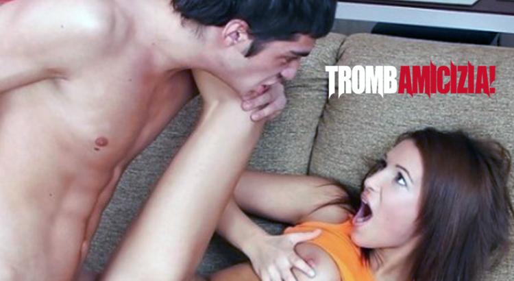 Trombamicizia.com e le sue trombamiche: fedeli, reali e vogliose!