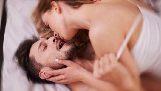 Uomini e orgasmo, perché alcuni fingono